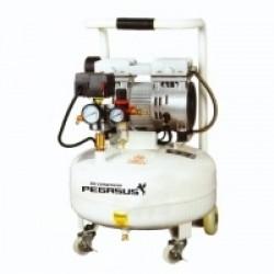 Máy nén khí giảm âm PEGASUS TM-OF550-22L