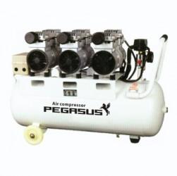 Máy nén khí Pegasus TM-OF750-70L