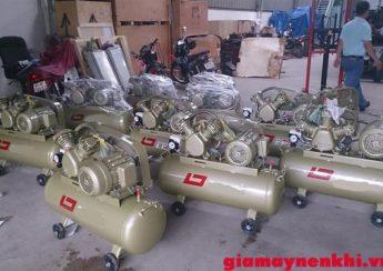máy nén khí giá rẻ