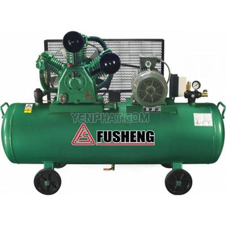 Máy nén khí Fusheng được sử dụng phổ biến