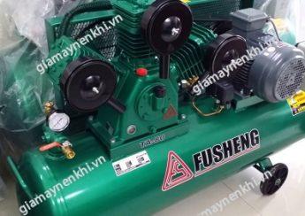 Các sản phẩm máy nén khí giá rẻ phù hợp với điều kiện kinh tế của đa số người tiêu dùng