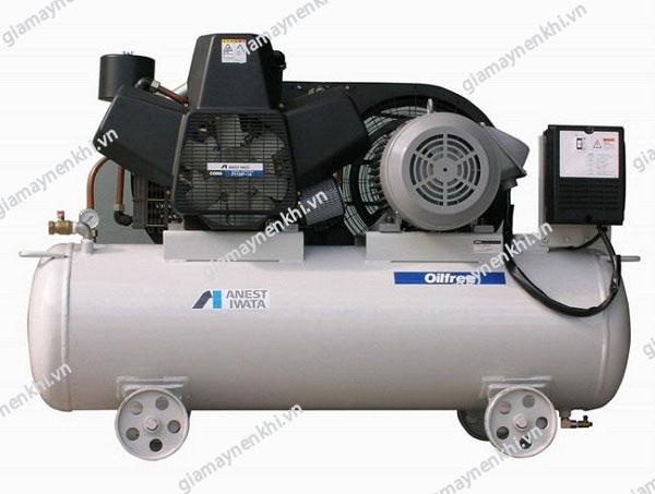 Mách bạn cách sử dụng và bảo quản máy nén khí không dầu