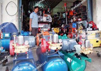 Lựa chọn địa chỉ mua máy nén khí uy tín để sở hữu sản phẩm máy chất lượng với giá thành hợp lý