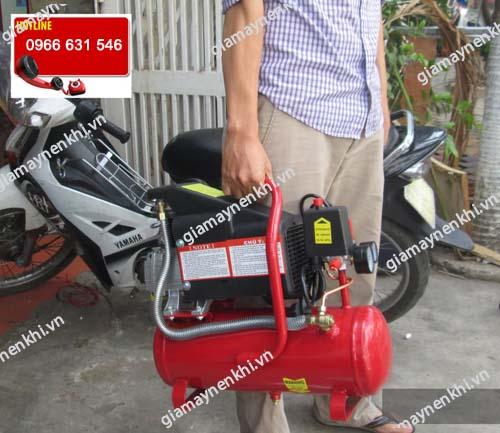 Người tiêu dùng cần chú ý chọn mua máy nén khí mini phù hợp với nhu cầu sử dụng
