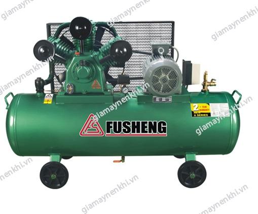 Máy nén khí piston là loại máy được sử dụng nhiều hiện nay