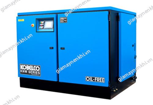 Máy nén khí không dầu Kobelco luôn nằm trong top đầu những thương hiệu máy được người tiêu dùng ưa chuộng