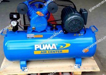 Máy nén khí Puma 2Hp được sử dụng phổ biến hiện nay