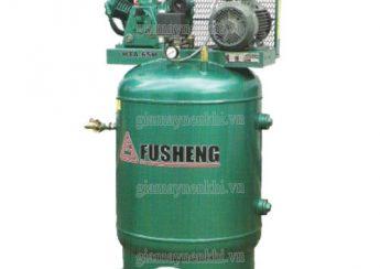 Cần hết sức lưu ý khi mua máy nén khí piston Fusheng