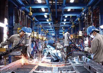 Ứng dụng máy nén khí trong lĩnh vực cơ khí - chế tạo