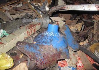 Đã có rất nhiều vụ cháy nổ xảy ra do dùng máy nén khí giả