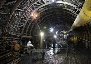 Ứng dụng máy nén khí trong việc thông khí hầm mỏ