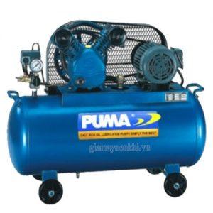 ưu điểm và nhược điểm của máy nén khí piston puma
