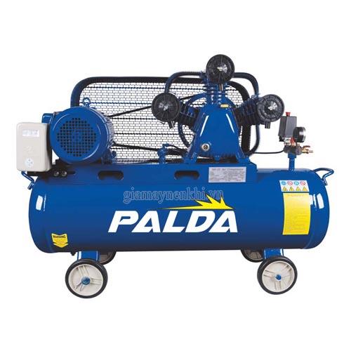 Máy bơm khí nén Palda ngày càng được sử dụng rộng rãi