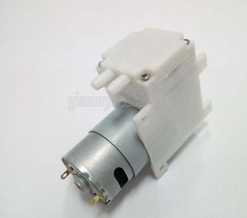 Người dùng cần trang bị thêm bộ đổi nguồn điện khi sử dụng thiết bị