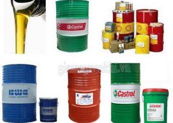 chọn loại dầu nào cho máy nén khí piston
