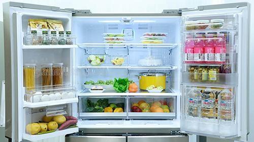 vệ sinh tủ lạnh đúng cách như thế nào