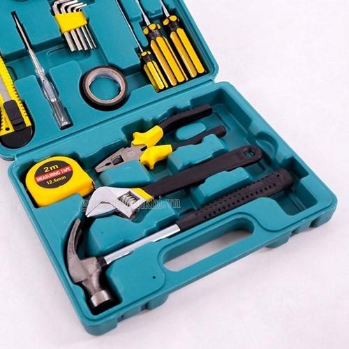 Bộ dụng cụ đa năng gồm 12 phụ kiện
