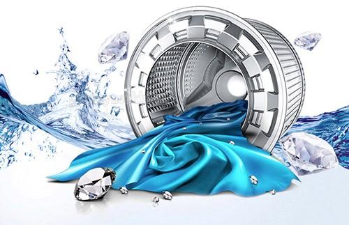 Công nghệ inverter máy giặt