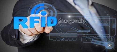 một công nghệ rfid tiên tiến được áp dụng ở rất nhiều nơi