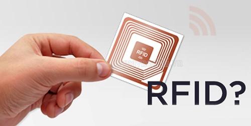 rfid là công nghệ đang được sử dụng rất nhiều trên thế giới